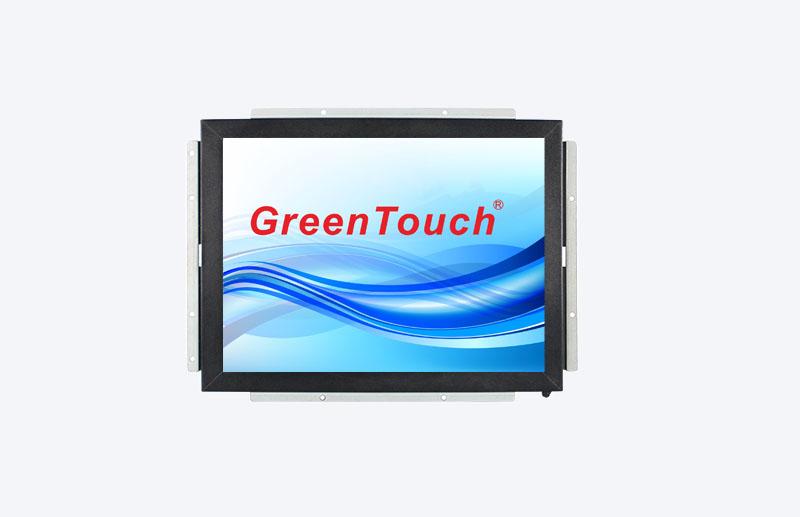 15英寸开放式触摸显示器 5A系列