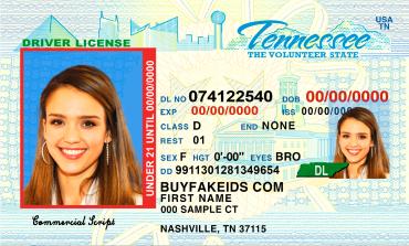 Tennessee (U21)
