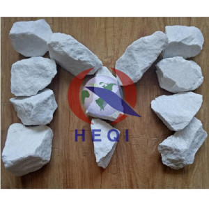 One of Magnesite Refractory Raw Materials
