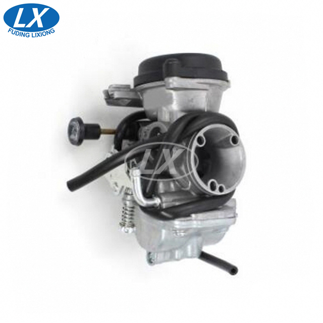 EN125 Motorcycle Carburetor