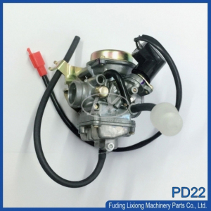 Carburateur de moto PD22 Yamaha 100cc ~ 125cc