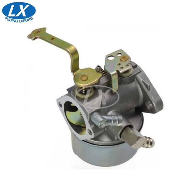 8-10HP HM80 HM90 HM100 Tecumseh Generator 640152 640152A Carburetor