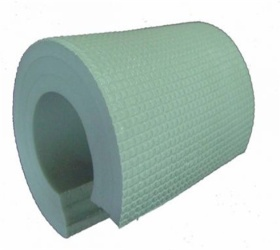 Good Quality  PEF insulation pipe