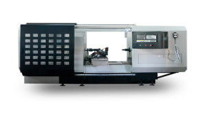 National manufacturers are perfect in the maintenance of CNC spinning machines