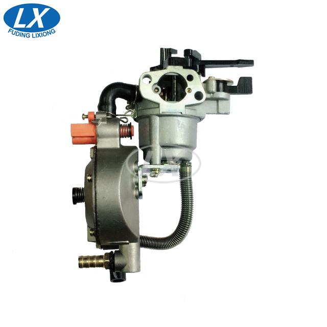 Honda GX160/GX200 Water Pump LPG CNG Carburetor