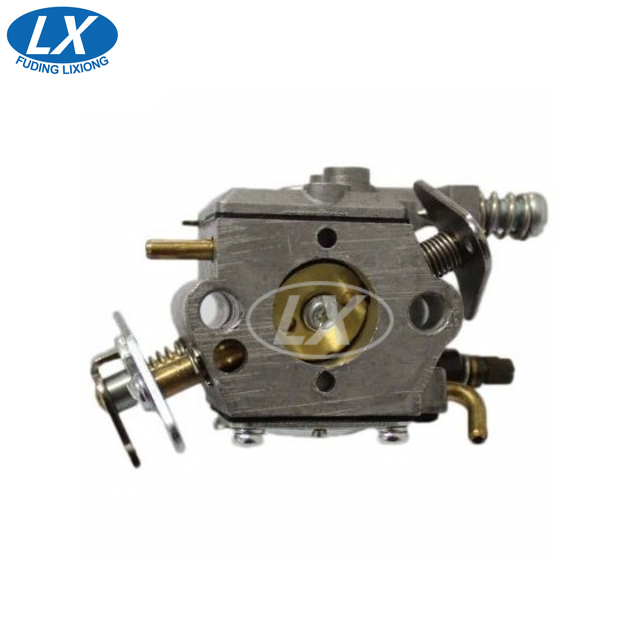 Poulan Chainsaw WT-624 Carburetor #545081885