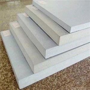 PEF Insulation Board