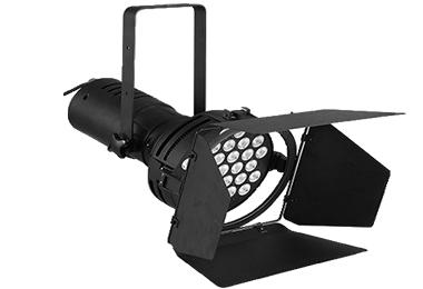 مصباح خاص لإبراز تأثير معرض السيارات ومعرض المنتجات المختلفة