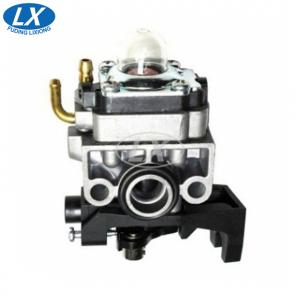Carburateur de coupeur de brosse de tondeuse à gazon de 140F 1.3HP Honda GX35