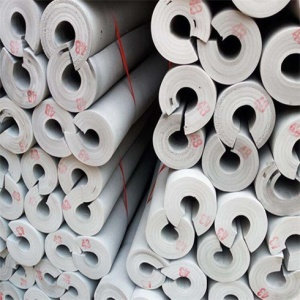 Wholesale PEF insulation pipe