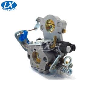 Husqvarna HUS455E 460 461 Carburador de Motosserra