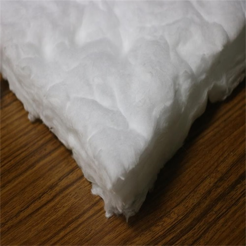 EcoIn high quality formaldehyde free glass wool