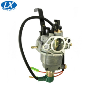 GX390 GX420 5 ~ 6,5 кВт Генератор Карбюратор Ручной Дроссель