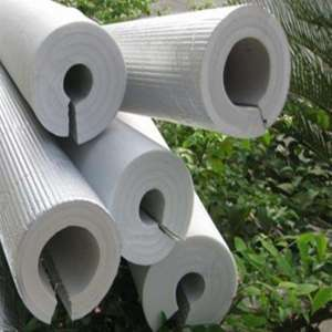 Hot Sale PEF insulation pipe