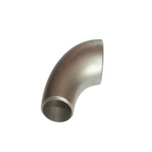 Long radius elbow 90 degree 44 inch