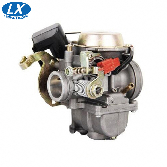 PD26 125cc Motorcycle Carburetor