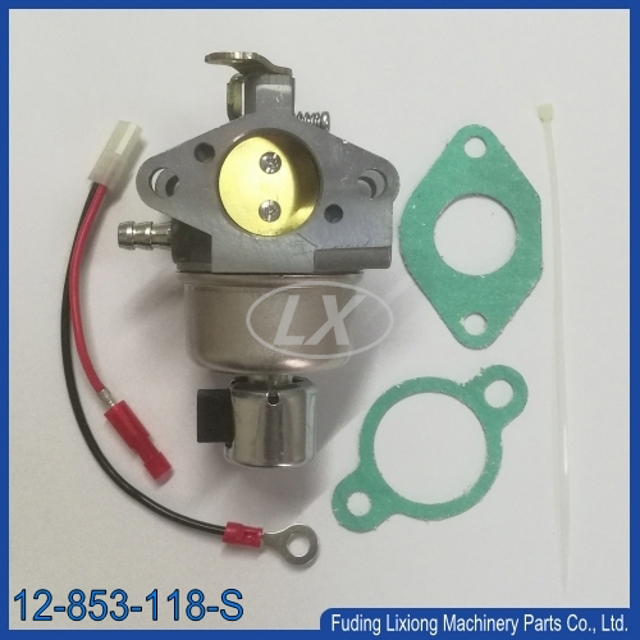 Fit For Kohler CV490 CV491 CV492 Carburetor #12-853-118-S