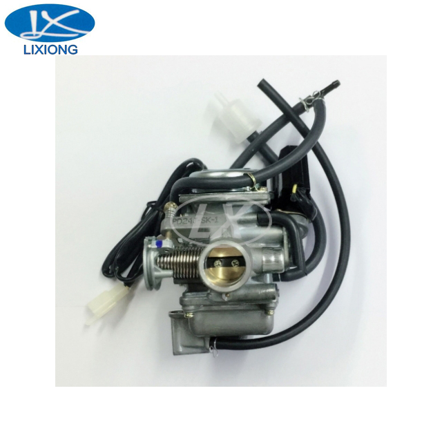 PD24 GY6 125cc 150cc Motorcycle Carburetor