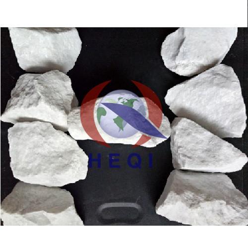 Tipo de mineral de magnesita