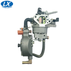 Honda GX390/GX420 Water Pump CNG LPG Carburetor
