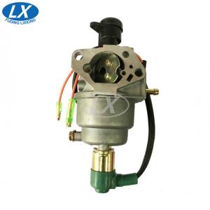 Starter automatique de carburateur de générateur 188X / 190F GX390 GX420