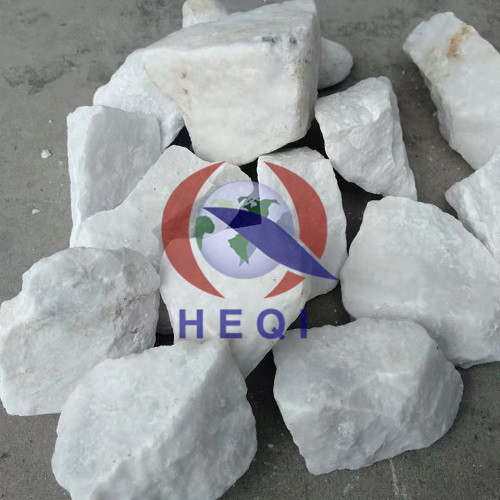 Magnesite Mineral Raw Material Characteristics
