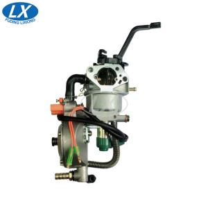 Multi Fuel LPG CNG 188F / 190F GX390 GX420 Генератор Карбюратор
