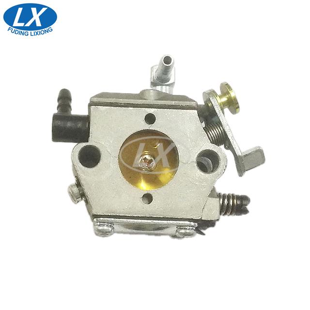 HU-40D WT-16B Stihl 028 Chainsaw Carburetor #1118 120 0601