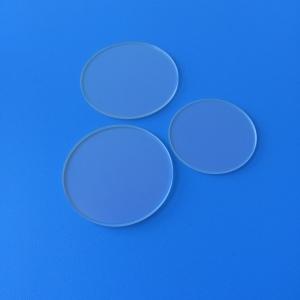 CompareShare Venta al por mayor de lentes de ventana de vidrio óptico rectangular modificado para requisitos particulares