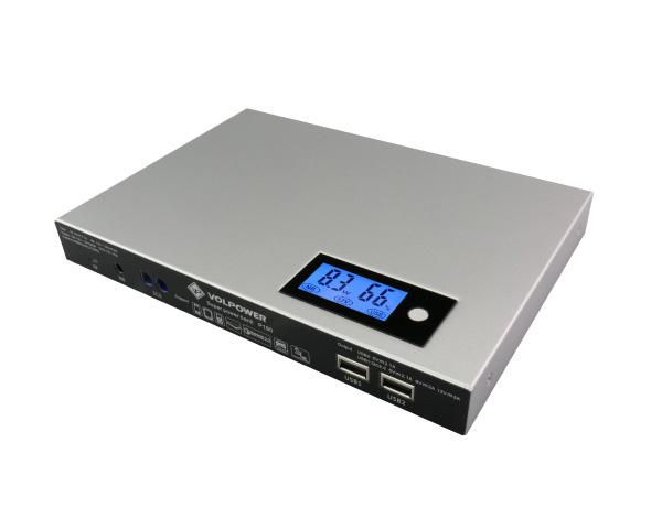 Power bank camera 1A 50000mah