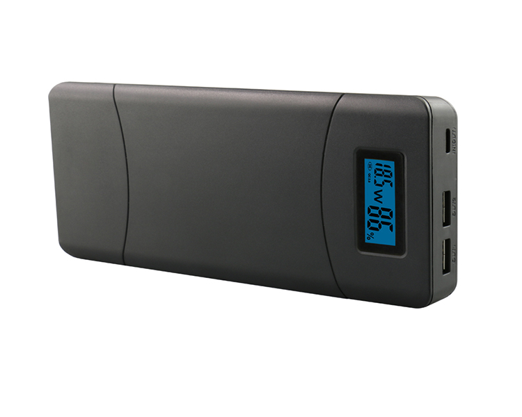 PD power bank 65W