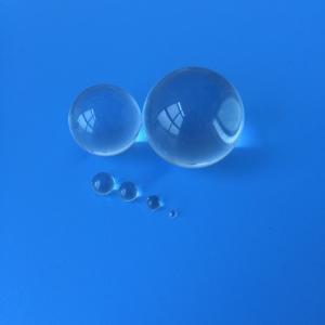 Obiektyw kulkowy / soczewka kulki optycznej / soczewka kulki szklanej