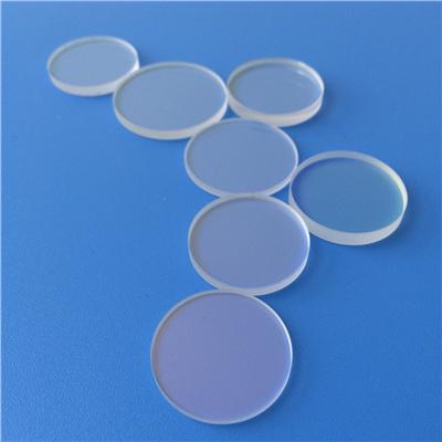 CompareShare Wholesale Customized Rectangular Optical Glass Window Lens