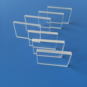 Optyczne okno ochronne