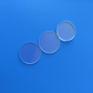 Magnesium Fluoride Optical Protective Window