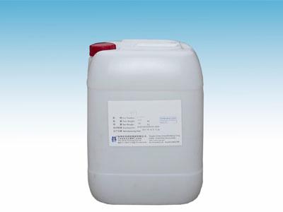 Resina de poliuretano alifática en suspensión al agua CH-910