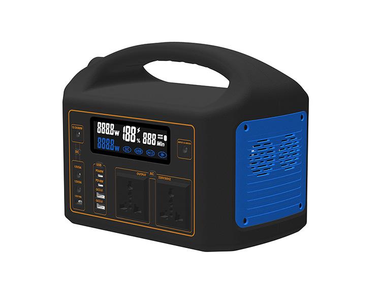 Power bank ac plug price