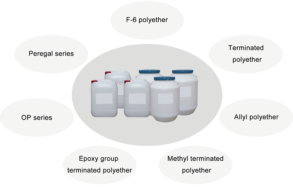 Polyether