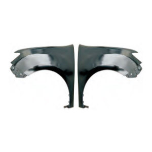 Front Fender for Renault Logan 2012
