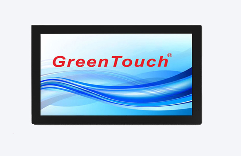 "Android 23.6"" AiO Touchscreen 4A-Series"