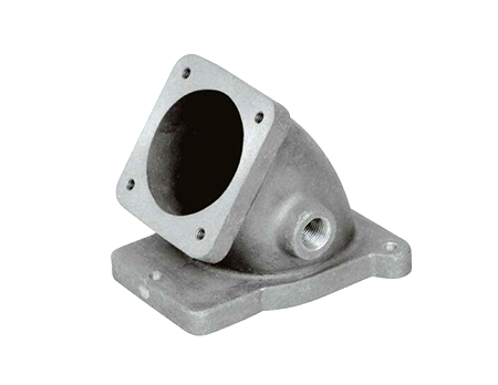 iron casting supplier in China