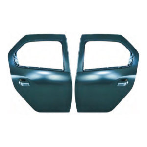 Rear Door for Renault Logan 2012