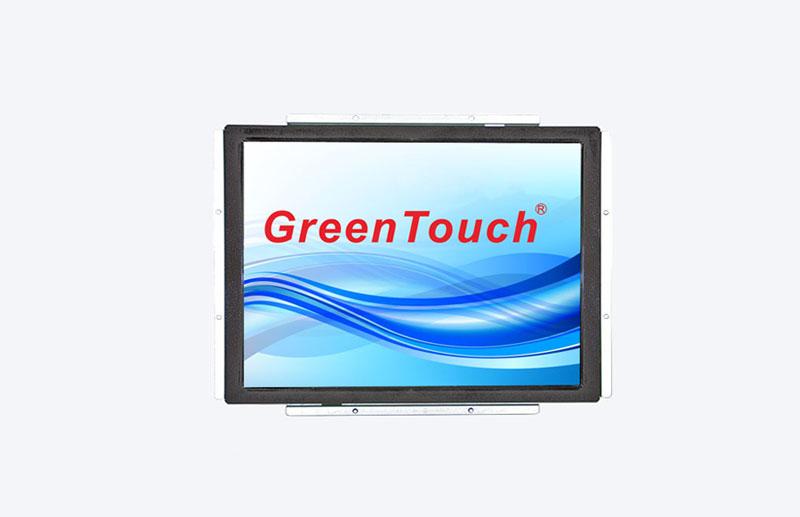 17英寸开放式触摸显示器 5A系列