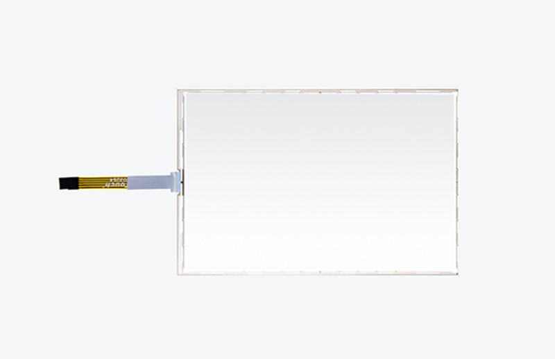 "15.6"" 5-Wire Resistive Screen, Zero-Bezel"