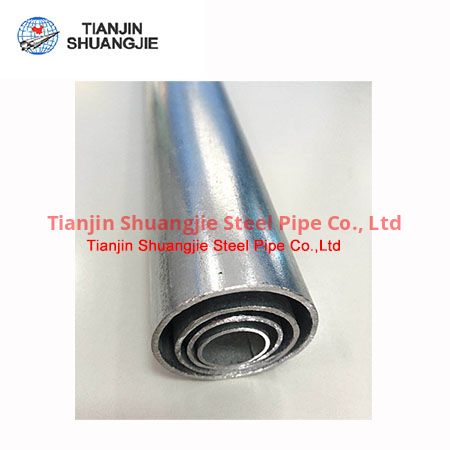 Electrical Metallic Tubing /EMT Conduit