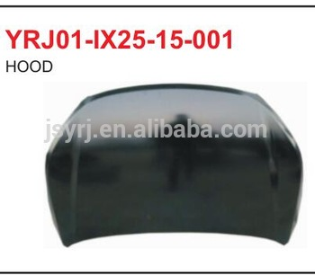 Hood for Hyundai Creta IX25
