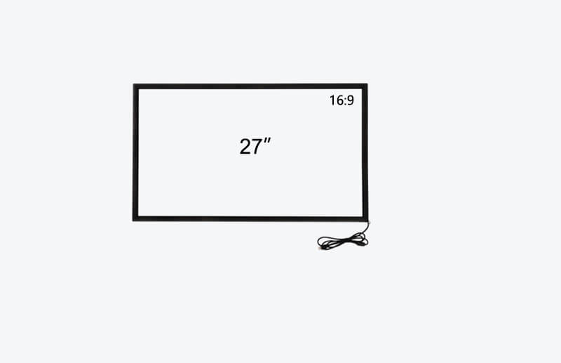 IR  touch Frame,TB-series 27""