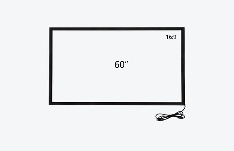 IR  touch Frame,TB-series 60""