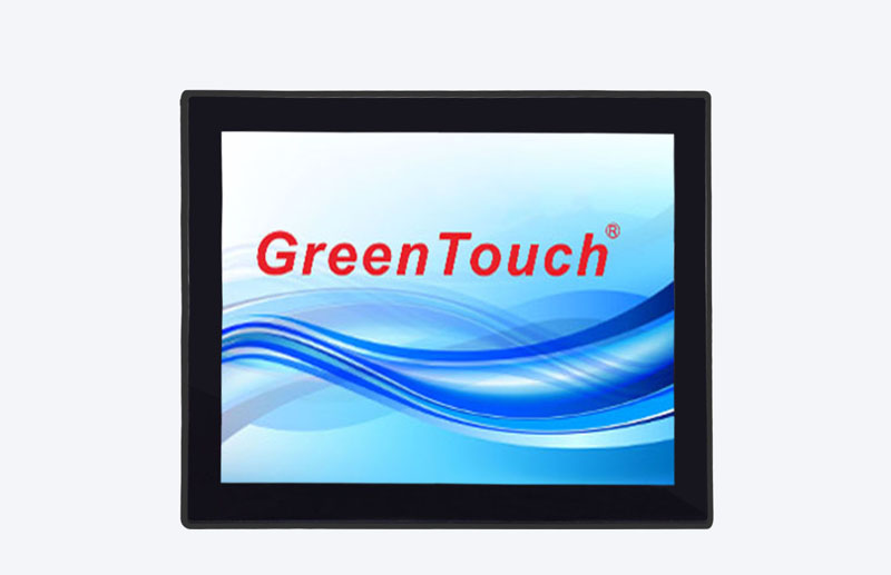 "17"" Open Frame Touch monitor 2C-Series"