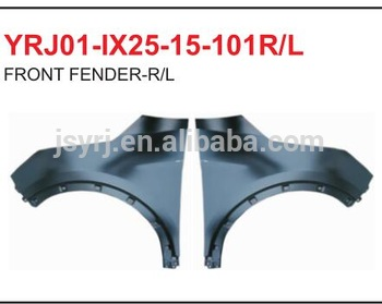 Front Fender for Hyundai Creta IX25